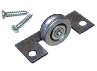 Door Hinges, Handles, Bushings & Rollers