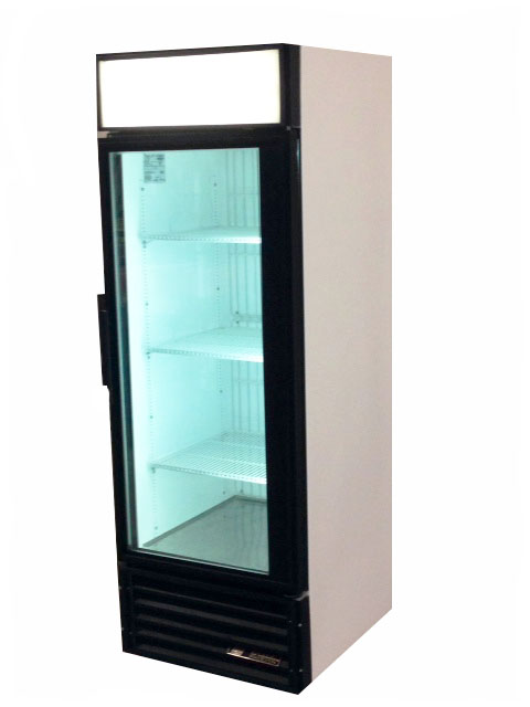 Used Single Door Freezers