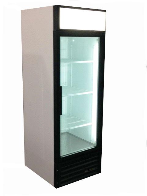 Used Single Door Coolers
