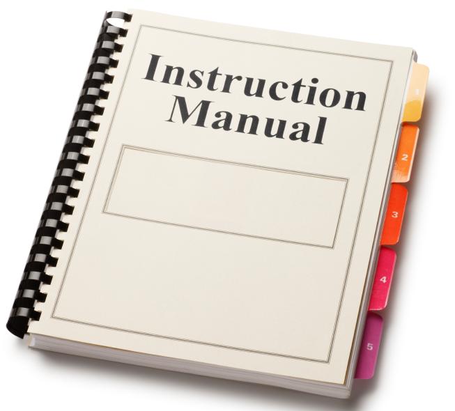 True Manuals