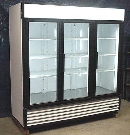 Refurbished Freezers