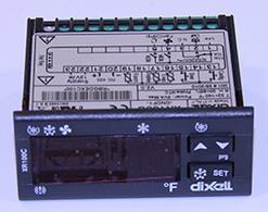 Dixell Controls