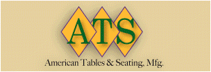 American Tables and Seating - ATS
