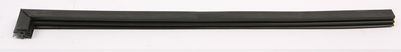 GASKET - TMC-34/49/58 - LEFT - BLACK