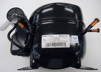 COMPRESSOR - NEK6212Z - 1/2HP