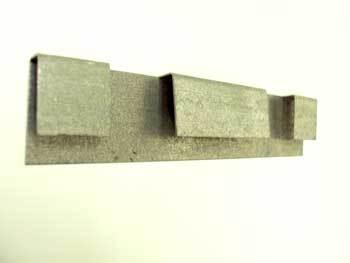 BRACKET - LAMPHOLDER U-BULB