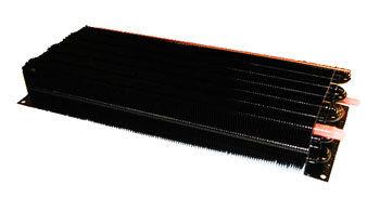 EVAP COIL ASM GDM-69/72 RGT W/CONTROL SLEEVE