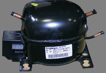 COMP, EM-45HHR 513307091UA.2 115V/60HZ R134A