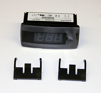 DISPLAY, TEMPERATURE CONTROL 077F8532 FOR REFRIGERATOR