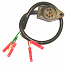 POWER CORD - TM-P63-01 W/2