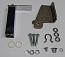 DOOR HINGE KIT - BOTTOM LEFT HAND