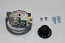 TEMP CONTROL, GE #3ART55VAA5 12 AMP MECHANICAL