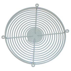 Evaporator Fan Guard