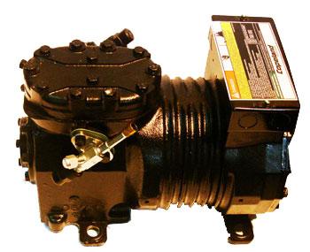 COMP, 3/4 KAMB-007E-CAA-224 115V-60 HZ/1PH R404A