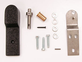 HINGE KIT, DOOR TOP RH GDM-12