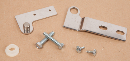 Top Center Hinge Kit
