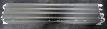 EVAP COIL ASM GDM-35SL-RF W/CONTROL SLEEVE