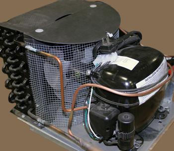 UNIT 1/2 134 SC15G, 104G7550 GDM-45/49 115V RCU