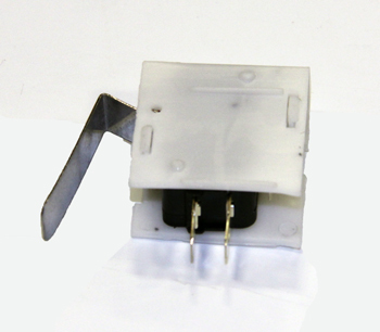 DOOR HINGE SWITCH