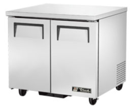 TUC-36 Under Counter Cooler