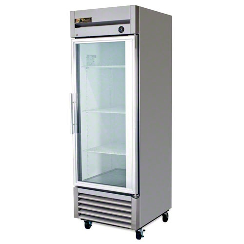 T-23G Single Door Cooler