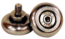 ROLLER BEARING WITH MOUNTING