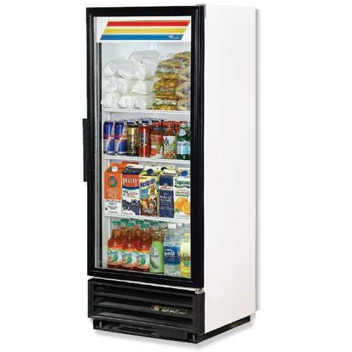 GDM-12 Single Door Cooler