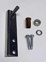 HINGE KIT, DOOR BOTTOM LEFT HAND